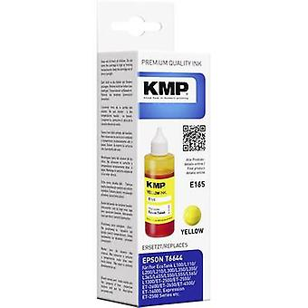 KMP Ink refill replaced Epson T6644 Compatible Ye
