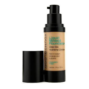 Youngblood Liquid Mineral Foundation - Sonnenmilch 30ml / 1oz