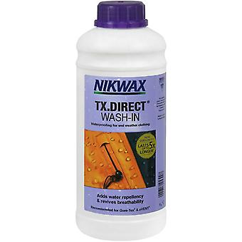 Nikwax TX Direct Wash In - 1 Litre