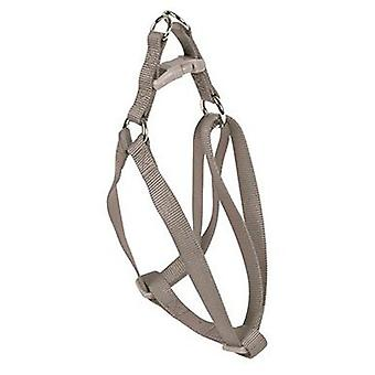 Nayeco Basic Gray Dog Harness Size S (Dogs , Collars, Leads and Harnesses , Harnesses)