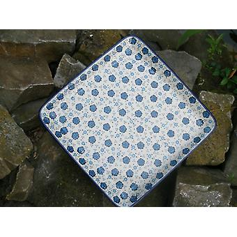 Platte, 21 x 21 cm, Tradition 34 - BSN J-3070