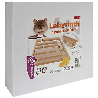 Tyrol Hamster Labyrinth  Diameter (Small pets , Toys)