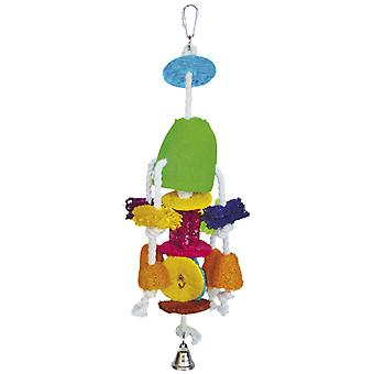 Lufa Juguete Lufa Color (Birds , Toys)