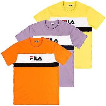 FILA men's T-Shirt Aaron