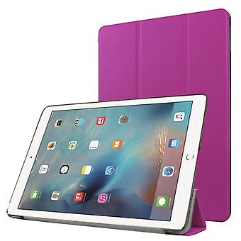 Premium Smart cover purple bag for NEW Apple iPad 9.7 2017