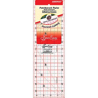 SewEasy Patchwork Quilt Ruler-14