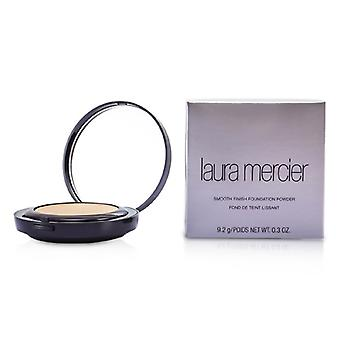 Laura Mercier Smooth Finish Foundation Powder - 08 (Medium Beige With Yellow Undertone) 9.2g/0.3oz