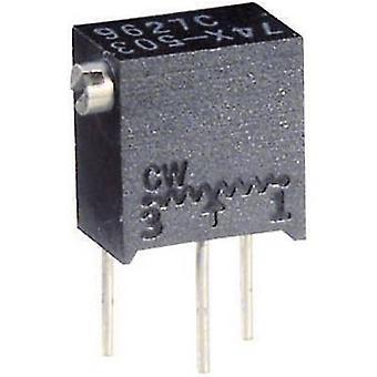 Vishay 74X 10R Multipurpose-Trimming Potentiometer Potentiometer
