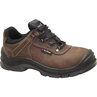 Safety shoes S3 Size: 41 Brown, Black L+D ELDEE Protect Pesaro 2176 1 pair