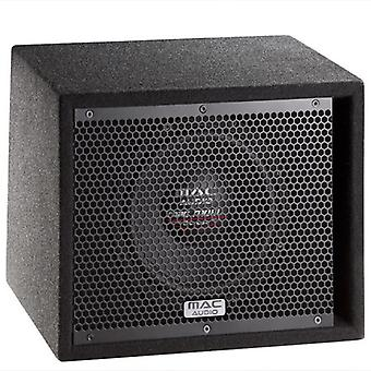 Mac audio Mac Mobile Street sub 108A, 200 mm of active bass-reflex subwoofer, 1 piece of new goods