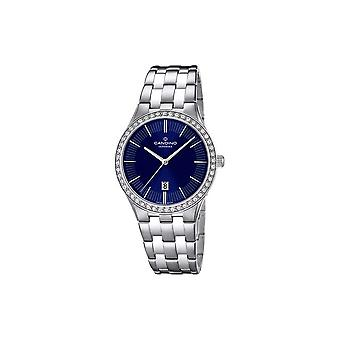CANDINO - Armbanduhr - Damen - C4544/2 - Elegance Delight - Klassik