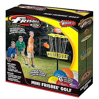 Frisbee Golf Mini Toy