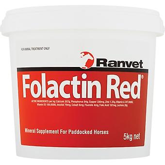 Folactin Red 5kg