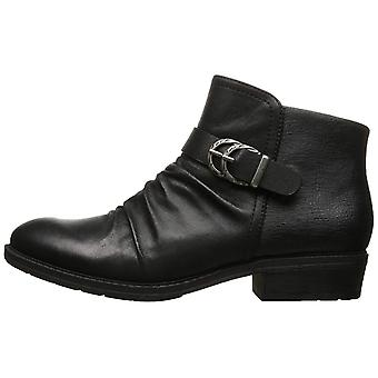 Bare Traps Womens ysidora Closed Toe Ankle Fashion Boots