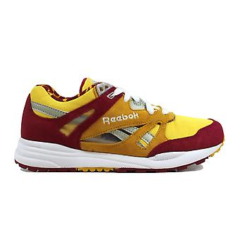 Reebok Ventilator Gold/Pink-White-Grey V53319 Women's