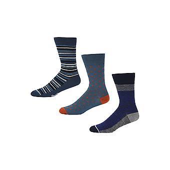New Designer Mens Pepe Jeans Gift Socks Guy