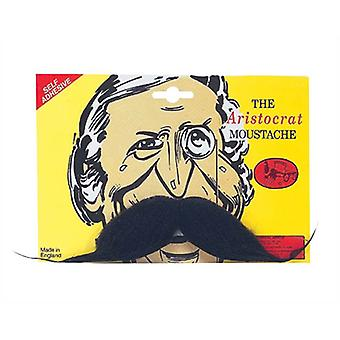 Aristocrat Tash. Black.