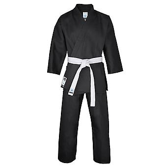 Bytomic Kids Student zwarte Karate Uniform