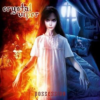Crystal Viper - Possession [CD] USA import