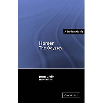 Homer - The Odyssey (2nd Revised edition) by Jasper Griffin - 97805215