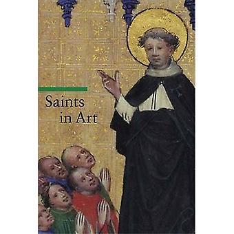 Saints dans l'Art de Rosa Giorgi - livre 9780892367177