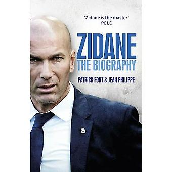 Zidane by Patrick Fort - 9781785038488 Book