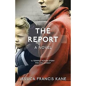 Der Bericht von Jessica Kane - 9781846272806 Buch
