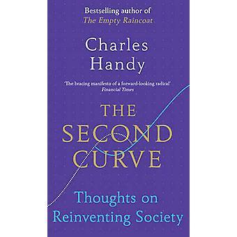Die zweite Kurve - Gedanken zur Gesellschaft von Charles praktisch neu zu erfinden-