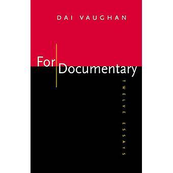 Per il documentario - dodici saggi Dai Vaughan - 9780520216952 libro