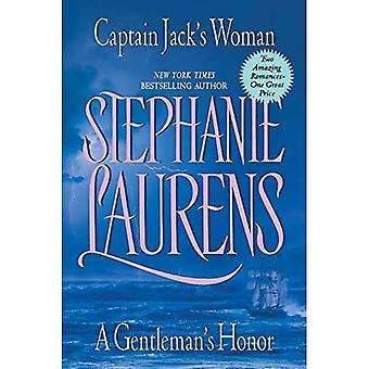 Femme de capitaine Jack et l'honneur d'un Gentleman