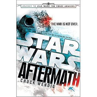 Aftermath: Star Wars: Journey to Star Wars: The Force Awakens (Star Wars (Del Rey))