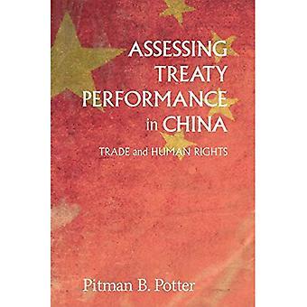Resultatbedömning fördraget i Kina (Asien Stillahavsområdet rättslig kultur och globalisering-serien)