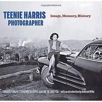 Teenie-Harris, Fotograf, Bild, Erinnerung, Geschichte