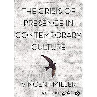 Krisen i tilstedeværelse i moderne kultur: etik, privatliv og tale i medieret sociale liv (salvie Swifts)
