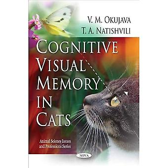Cognitive Visual Memory in Cats