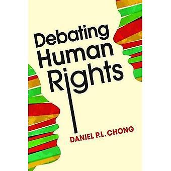Bespreken van de mensenrechten