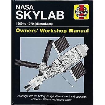 NASA Skylab Owners' Workshop�Manual (Haynes Manuals)