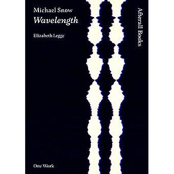 Michael Snow (série une œuvre)