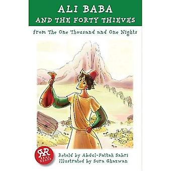 Ali Baba and the Forty Thieves: One Thousand and One Nights (Real Reads)