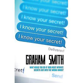 I Know Your Secret (DS Harry Evans)