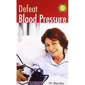 Defeat Blood Pressure with Alternative Therapies