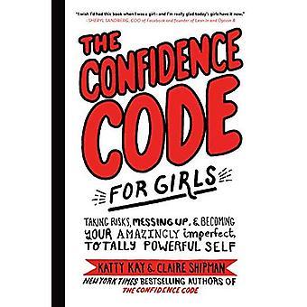 Koden tillid til piger