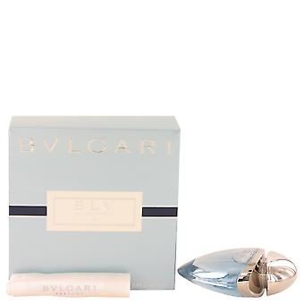 Bvlgari Blv II by Bvlgari Eau De Parfum Spray .8 oz / 24 ml (Women)