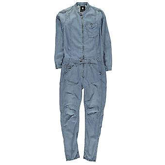 G Star Chopper Womens Jumpsuit de chaudière
