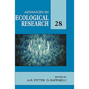 ADV IN ECOLOGICAL RSRCH V 28 by FITTER