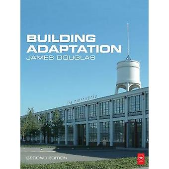 Building Adaptation by Douglas & James