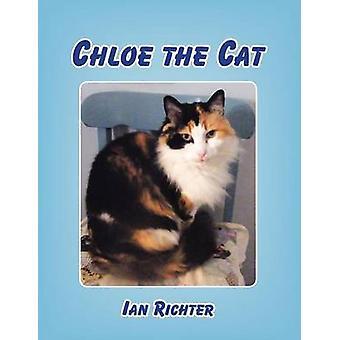 Chloe die Katze von Richter & Ian