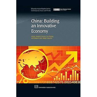 China Building an Innovative Economy by Varum & Celeste Amorim