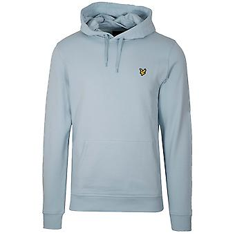 Lyle & Scott Lyle & Scott bleu rivage Hooded Sweatshirt
