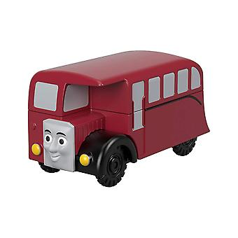Thomas & Friends TrackMaster Small Push Along Bertie